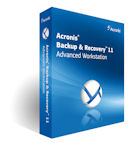 Acronis Backup and Recovery 2011